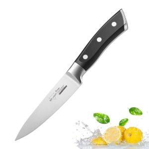 Schälmesser Obstmesser Gemüsemesser Küchenmesser 10 cm