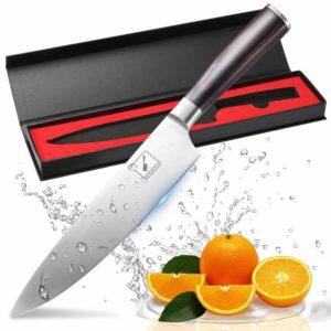Küchenmesser, Imarku Professionelle 20cm Kochmesser,