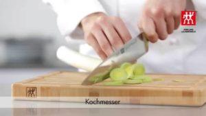Kochmesser Test 2019 Die Besten Kochmesser Im Vergleich